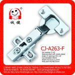 A263 Full overlay dtc cabinet hinges Europeans Hinge Cupboard hinge-CJ-A263-F