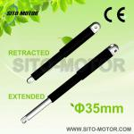 12V/24V DC tubular Electric Linear Actuator for recliner chair parts-SITO-LA10