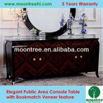 MCB-1103 Top Quality Five Star Hotel Decorative Console Table