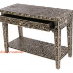 Jodhpur Bone Inlaid Furniture for Sale from India