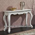DXY-6# hot selling classical solid wood console table