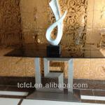 marble top console table console tables for sale TC-705