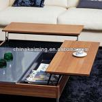 waterproof melamine uv coated mdf decorative board for the table