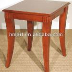 New Design Concise Distressed Wood Console Tables