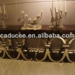 2014 Hot Sale Modern Luxury Console Table