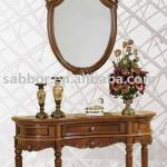 console table with mirror(SM-705)