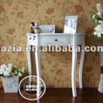 popular and classic style wood console table