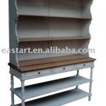 chinese style wooden furniture--big bookcase