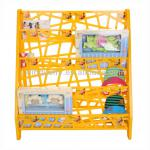 New Nursery Plastic design bookshelf