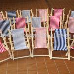 Craft Wood Cell Phone Holder/beach chair