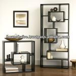 New Design For Book shelves L1001-07 - Uvisioninterior