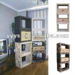 New design office furniture bookrack