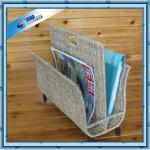 2013 unique paper string bookstand