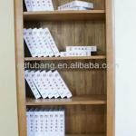 common furniture bookcase with drawer