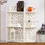 Modern Shelf & Bookcase For Display