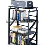 4 Layer Glass Book Shelf YCY-511