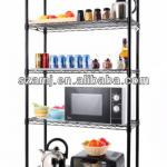 NSF Approval Epoxy Wire Shelving
