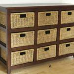 water hyacinth home furniture