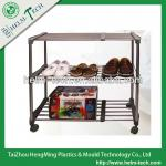 Stainless Steel Multi-functional Commodity Shelf for Sales--Z0101