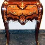 Antique furniture - Louis Xv Side Table