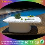 1150*1000*450mm outdoor swimming pool dinning table L-T03