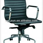 steel frame office lift chair-3205
