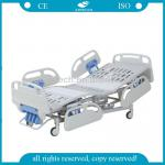 AG-BMS001C Hot sale!!!Mechanical 5-function medical bed-AG-BMS001C medical bed