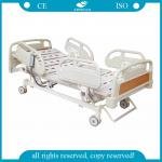 AG-BM002 Five Function electric rolling hospital bed-AG-BM002 rolling hospital bed