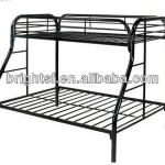 2013 fashion design student dormitory bunk bed in school furniture-BB-21