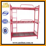 2013 Simple Style For Metal Triple Bunk Bed-AS-042