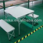 aluminium alloy folding table-1312301