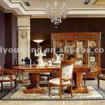 2014 Classic furniture E29 long dining table