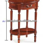 2014New style living room furniture wood flower stand (C-02#)