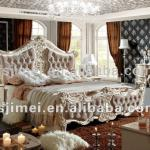classical luxury french empire bedroom