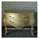 French Furniture - Chest of Drawers French bombay furniture