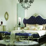 french style bedroom furniture/deluxe hotel furniture
