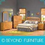 Homecoming Solid Oak Wood Furniture From Vietnam