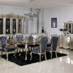 Italian classical dining room sets D1028