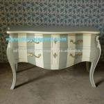 jepara furniture commode / chest Shabby chic color from indonesia furniture manufacturer.(Only for Serious Buyer).