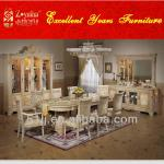Mid-east antique style Dining room furniture 006326 \ 006327