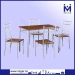 Modern Dining Table Set MGT-6524