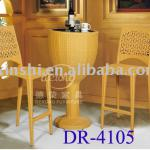 rattan bar furniture