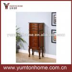 Wooden Jewellery Cabinet antique furniture