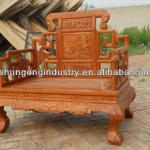 China Antique Wooden Furniture Model