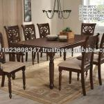 wooden dining set, dining set, wooden dining set furniture