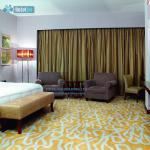 Khaldia hotel furniture project (King Room) 4 star-Riyadh, Saudi Arabia
