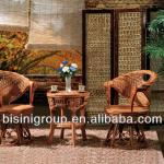 Natural rattan furniture set (BF10-TR89)